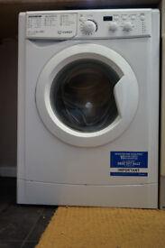 Indesit EWSD61252W My Time A++ 6Kg 1200 RPM Washing Machine White 42cm depth