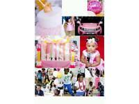Wedding Birthday Photographer Cake Venue Decoration Children Entertainer Entertainment Hall Planner