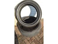 Goodyear Excellence 255/45R20 - Used/Part worn - Audi Q5 Tyres