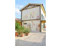 SELLER FINANCE, RENT TO BUY, UMBRIA, ITALY