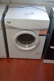 Bush Tumble Dryer - GT 052