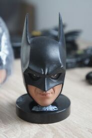 Batman 1989 Michael Keaton - custom head