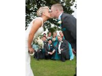 Midlands wedding photography discounted packages 2017