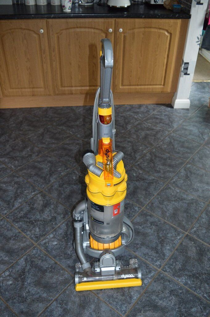 dyson dc upright vacuum cleaner  york north yorkshire gumtree
