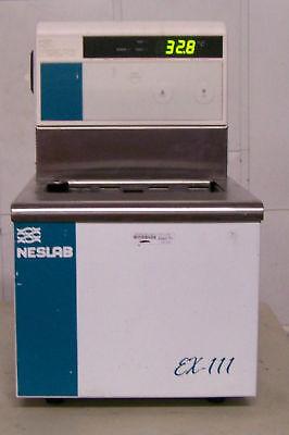 Neslab Ex-111 7 Liter Waterbath Heater Digital Readoutfor Parts Repair Only