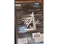 Multifunctional tool 21-in-1 NEW