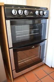 New World 55cm Electric Cooker still with 16 month Warranty