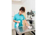 Gillingham PDSA Pet Hospital Volunteer Kennel Assistant