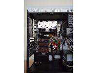 Asus formula IV motherboard (am3)