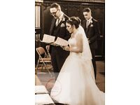 Wedding Photographer from £175 - Packages and Payment options available