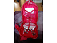 Picnic Rucksack for 2 Used Once Excellent condition