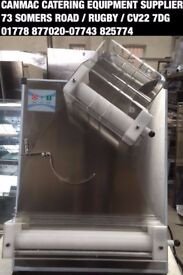 Canmac PIZZA DOUGH ROLLER (NEW WITH WARRANTY)
