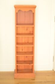 Wooden Shelves for CD's