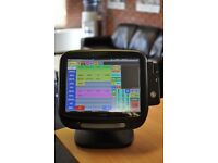 Epos for Bar Restaurant Takeaway Retail Posbank EPOS till system ICRTouch Complete Bundle