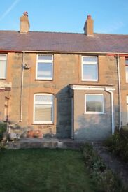 Two Bedroom House to rent in Penisarwaun