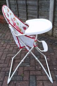 Baby Highchair by Red Kite