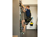 Voluntary participants invited for RGU study on ladder climbing