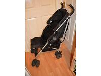 Mamas & Papas Tempo Stroller - Good Used Condition