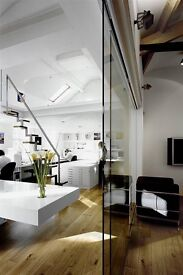 Office space available to rent in the Didsbury area - £250 per month
