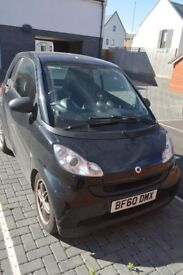 Smart Fortwo 0.8 cdi ICE 2dr