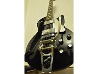 Gibson Les Paul Studio USA 2008, Black, Original Hard Shell Case