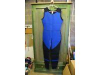 Decathlon Size Eur46 Wetsuit Jetski Kayak surfing in good condition