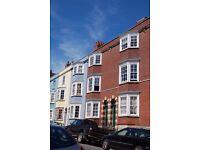 2 bedroom top floor maisonette in Kingsdown, Bristol