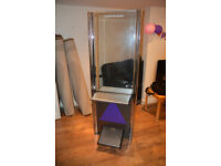 SALON FURNITURE & EQUIPMENT MUST GO £550 FOR THE LOT