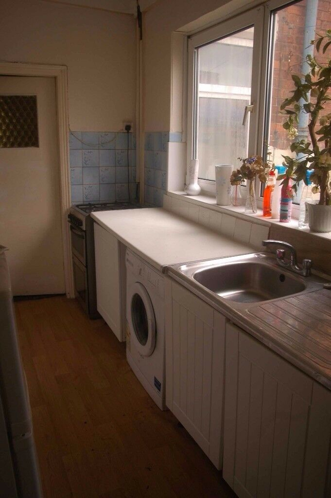 2 Bedroom house in the West Midlands Area Coventry