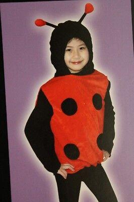 Костюм для малышей NEW Ladybug Hooded