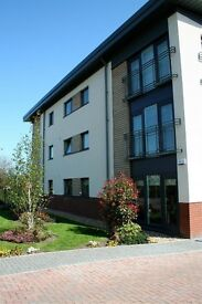 Attractive and spacious, fully furnished two bedroom flat, available from 13th May
