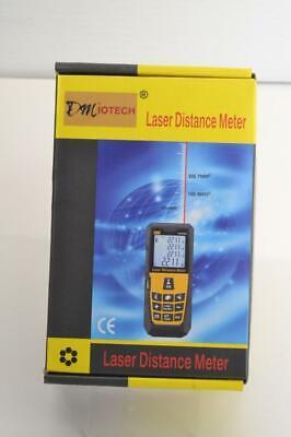Dmiotech Laser Distance Meter Ua80a B118