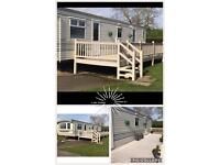 Caravan To Let Skegness Southview Leisure Park