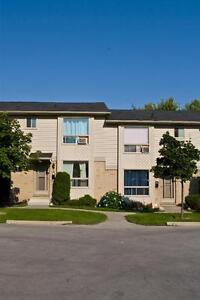 Spacious 3 Bed Townhome's from $960.+utilities! 1st Month Free!