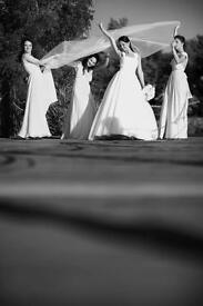 PROFESSIONAL WEDDING PHOTOGRAPHER WITH OVER 5 YEARS OF EXPERIENCE