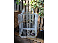 Parrot Bird Cage Small