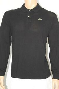 a589557f0128d Lacoste Polo Shirt   eBay