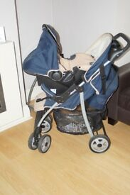 Hauck Travel system for sale £55