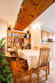 ~ Cozy Double Room Single Use in Chalkfarm~