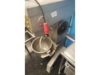 Crypto Peerless 80 Litre dough mixer