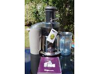 SAGE by heston blumenthal - Nutri Juicer Model BJE410UK