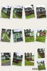 Penrith. - Lowther Holiday Park - Static Caravan For Sale