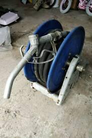 Fuel Pump Reel