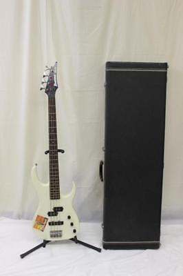Ibanez EX Series 4 String Right Handed Bass Guitar Made In Korea