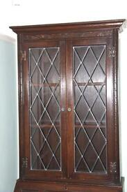 Woodbrother Bookcase Cabinet