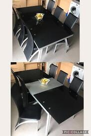 Kitchen table. reduced to clear, offers