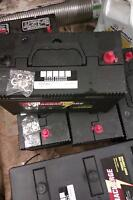 HEAVY TRUCK BATTERIES 31 SERIES & LIGHT TRUCK ON SALE 787-2521