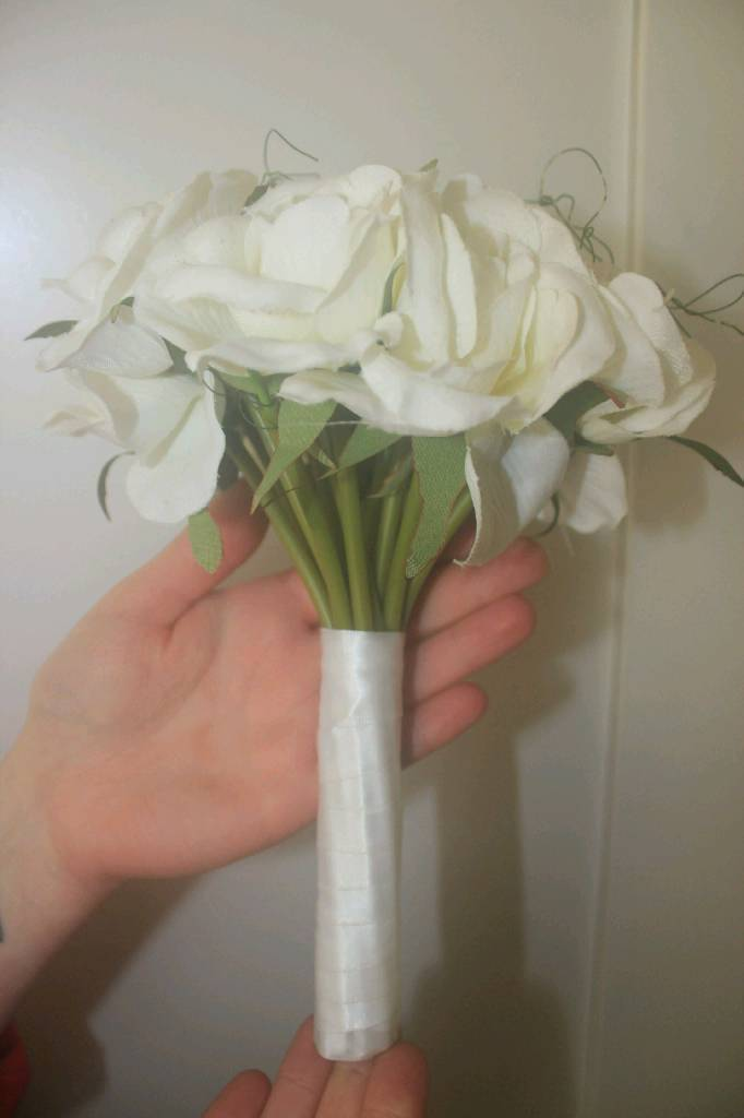 Small rose bouquetin Brighton, East SussexGumtree - As pictured. Ideal for flower girls