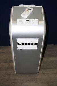 Climatiseur portatif de marque Gree 8000 btu (a023262)