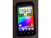 HTC Incredible S Black Unlocked Touchscreen